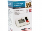 Gamma Control - Digital Blood Pressure Monitor